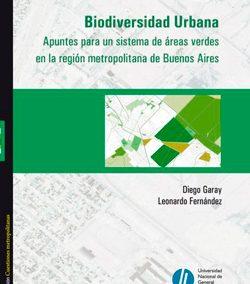 Biodiversidad Urbana