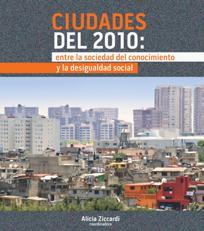 Ciudades del 2010