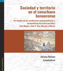 Sociedad y territorio en el conurbano bonaerense
