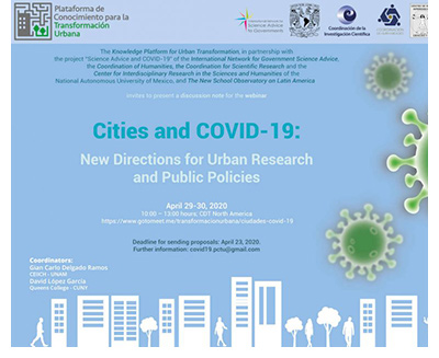 banner cities and covid19