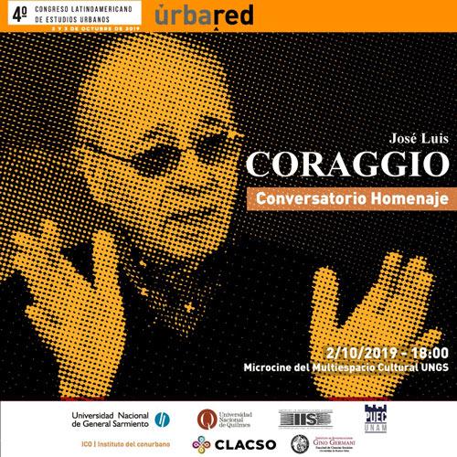 J.L. Coraggio